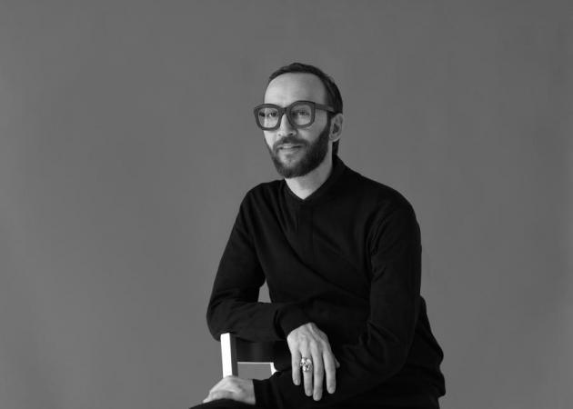 Νικόλας Βιλλιώτης: ο top Έλληνας colorist γίνεται ο επίσημος colorist της L'Oreal Paris!