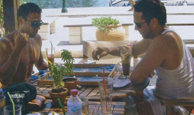 Βλάχος – Μπεγνής: Μαζί στα Σύβοτα Θεσπρωτίας! | tlife.gr
