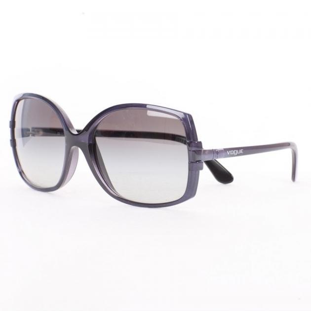 12 | Μωβ γυαλιά ηλίου Vogue