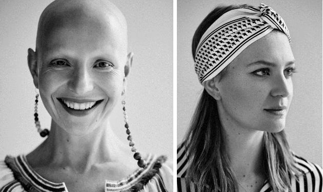 Συγκλονιστικό video με 9 γυναίκες που έχασαν τα μαλλιά τους, λόγω ασθένειας! | tlife.gr