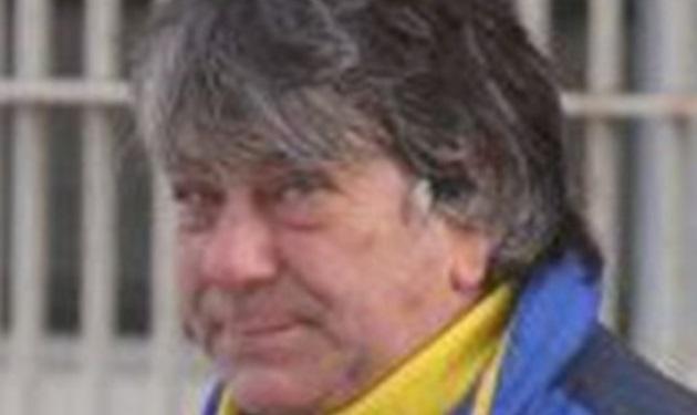 Συγκίνηση για τον θάνατο ενός ακούραστου εργάτη στο Βόλο | tlife.gr