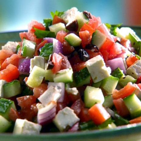 Η σαλάτα του βοσκού | tlife.gr