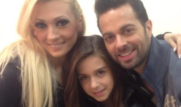 Ποιου γνωστού μουσικοσυνθέτη η κόρη είναι φανατική «Βρεττούλα»; | tlife.gr