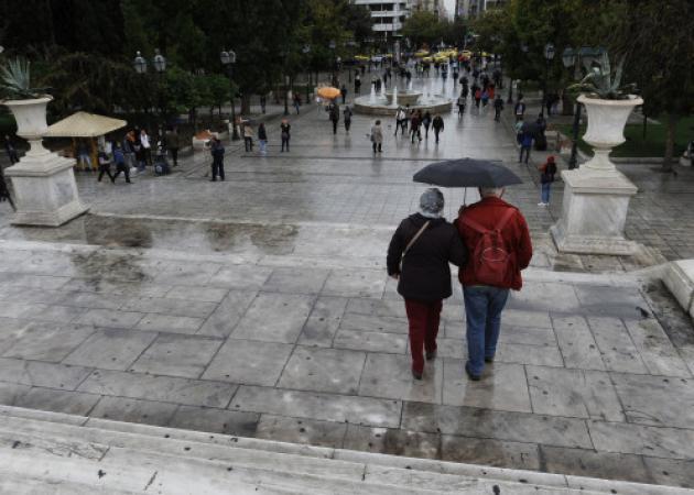 Καιρός: Παρέλαση με… βροχή την 28η Οκτωβρίου! Η πρόγνωση για την Παρασκευή | tlife.gr