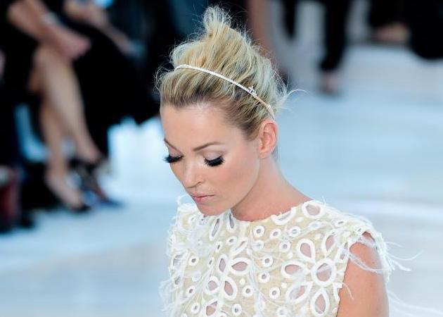 Ποιο λες να είναι το μεγάλο beauty trend στο fashion show της LV; | tlife.gr
