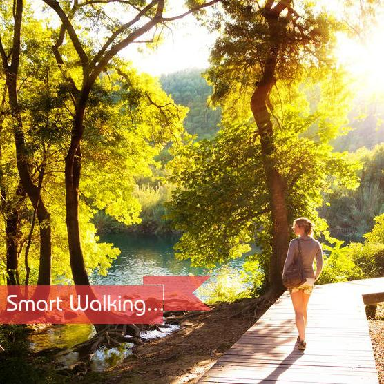 Συνέχισε να γυμνάζεις τους γλουτούς όσο περπατάς | tlife.gr