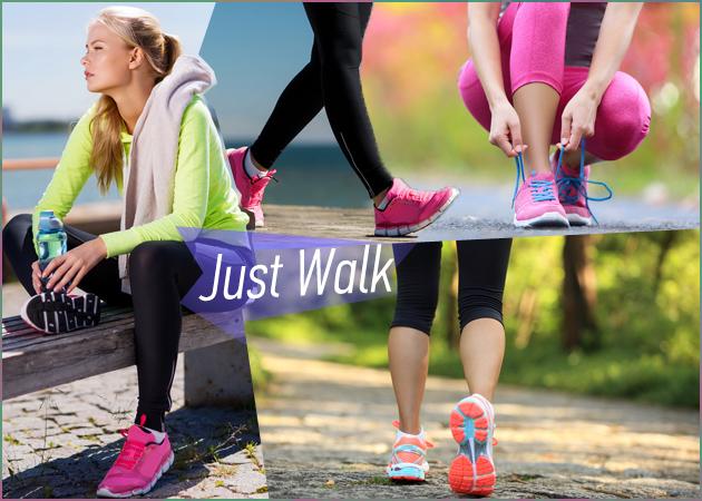 Περπάτημα: Κάψε 300 θερμίδες σε ένα τέταρτο! Η καλύτερη άσκηση για να κάψεις λίπος | tlife.gr