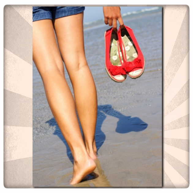 Πέταξε τα παπούτσια μέχρι το φθινόπωρο! | tlife.gr