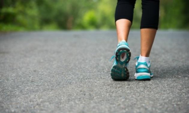 Πόσο πρέπει να περπάτας για να χάσεις πολλά κιλά χωρίς δίαιτα! | tlife.gr