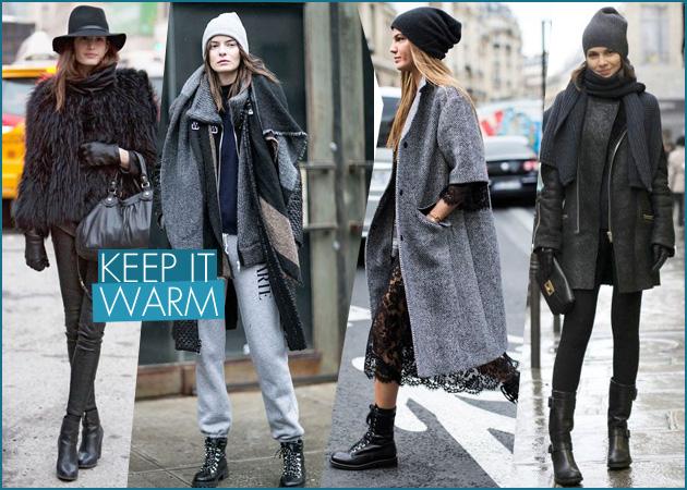 Shopping οδηγός 2017: Τα πιο στιλάτα αξεσουάρ για το κρύο που θα αποθεώσουν την εμφάνισή σου | tlife.gr