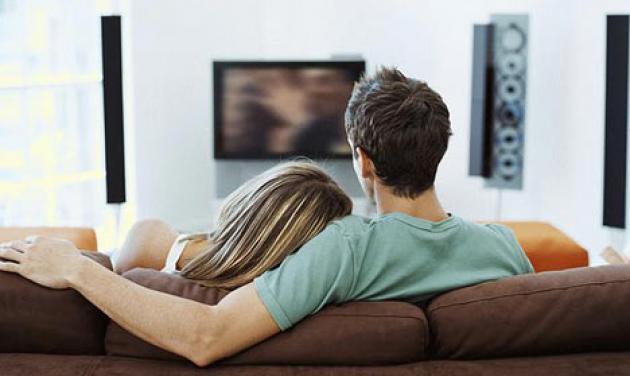 4 ώρες τη μέρα τηλεόραση μπορεί να προκαλέσουν έμφραγμα! | tlife.gr