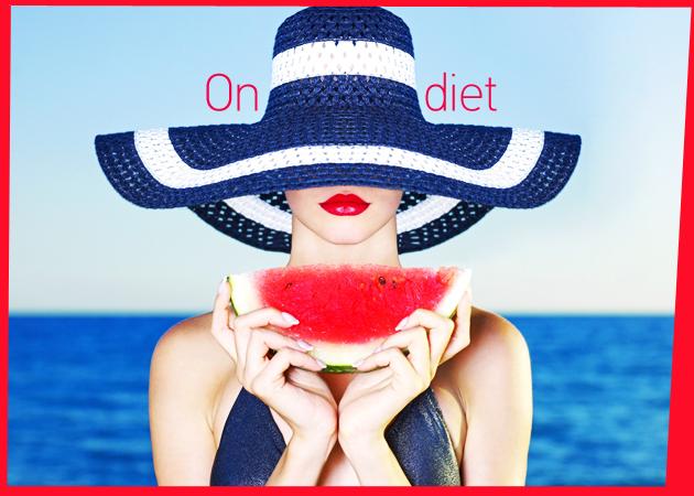 Φτιάξ'τη μόνη σου! Μια δίαιτα που προσαρμόζεται στις ανάγκες σου, ώστε να χάσεις τέσσερα κιλά