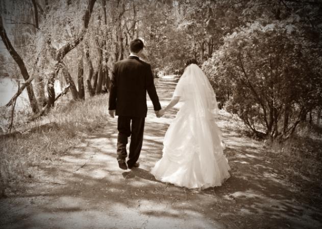 Σύμβουλος γάμου: να πας;