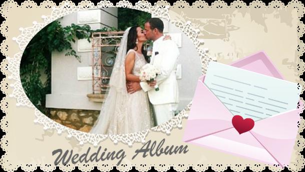 Στην Ελλάδα ο λαμπερός γάμος της  Αλ. Καλτσίδη – Π. Ποπρόφσκι! Φωτογραφίες | tlife.gr