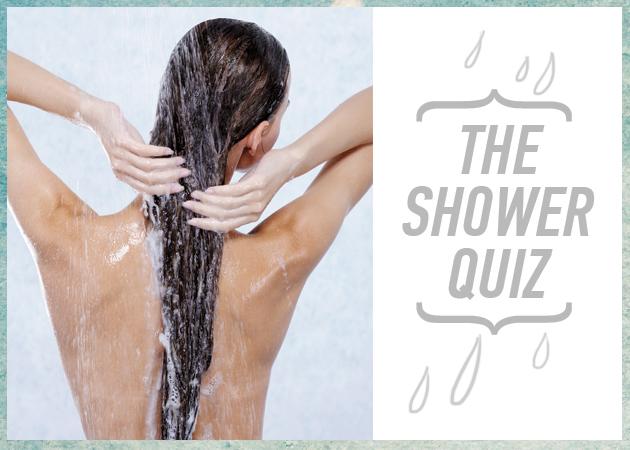 Ποιο σημείο του σώματός σου πλένεις πρώτα; Μάθε τι σημαίνει για τον χαρακτήρα σου! | tlife.gr
