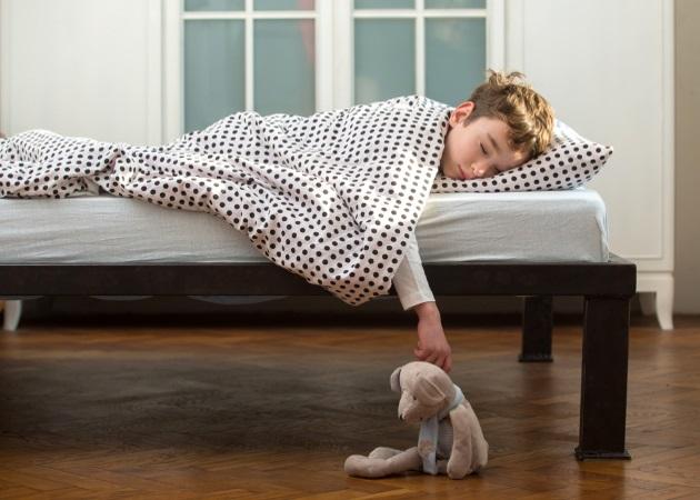 Η νυχτερινή ενούρηση και τι σημαίνει: Η ψυχοπαιδαγωγική σύμβουλος Χρυσούλα Μαυράκη εξηγεί | tlife.gr