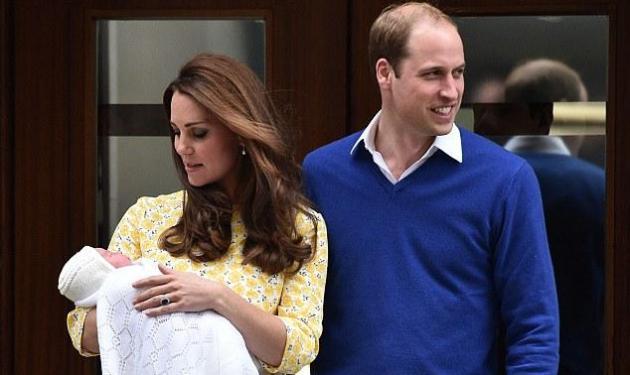 Τα περίεργα δώρα που έχουν πάρει τα μωρά της βασιλικής οικογένειας όλα αυτά τα χρόνια! | tlife.gr