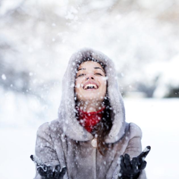 FITNESS XMAS TIP! 20 Mέρες μέχρι τα Χριστούγεννα… Κρύο, καιρός για καροτόσουπα! | tlife.gr