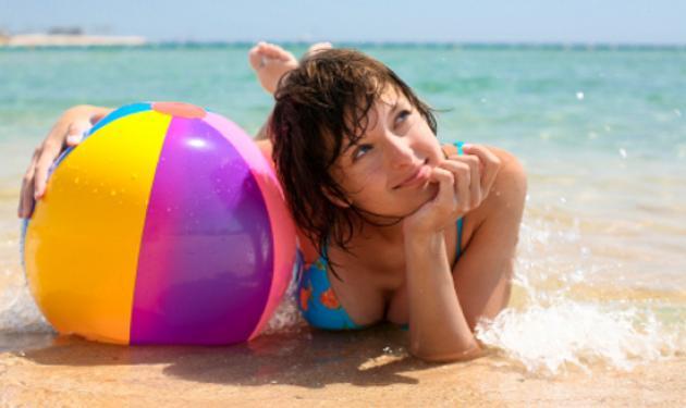 Επιτέλους καλοκαίρι! Μίνι καύσωνας στο προσκήνιο. | tlife.gr