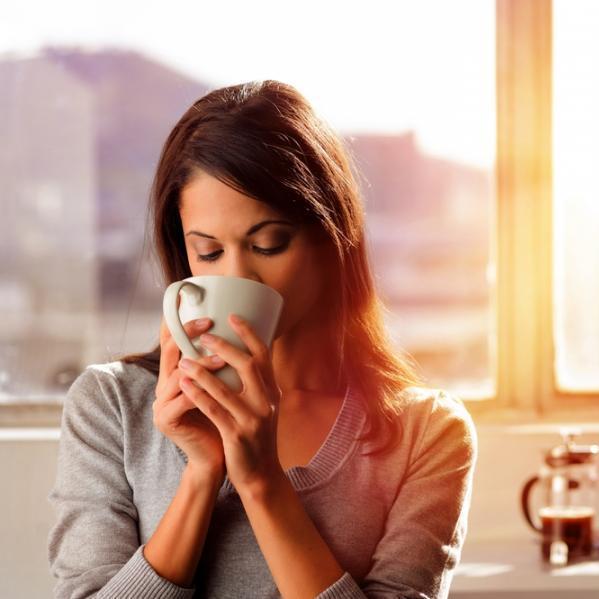 1 | Σκέτος καφές