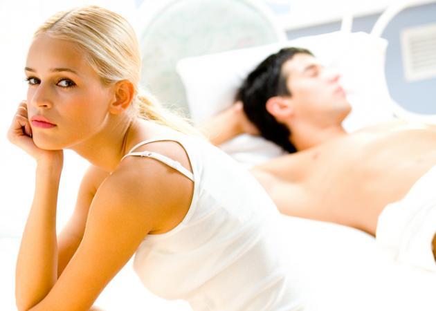 Σεξουαλική επιθυμία: Τι γίνεται όταν εκείνος θέλει σεξ, ενώ εσύ όχι; | tlife.gr