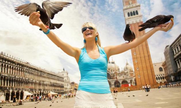 Έμεινες για το τριήμερο στην πόλη; Απόλαυσέ το! | tlife.gr