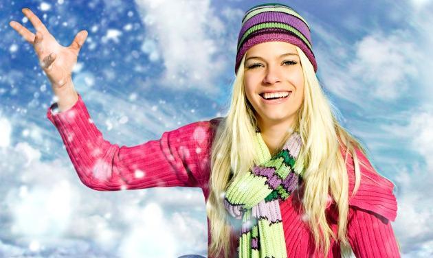 Μάθε ποιες θα είναι οι πιο κρύες μέρες του Νοεμβρίου!