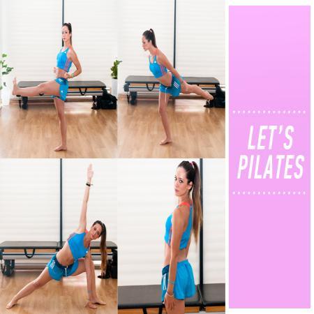 1 | Η άσκηση της εβδομάδας! 10' λεπτά αρκούν για να γυμνάσεις πόδια
