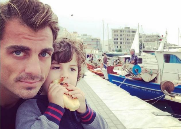 Στέλιος Χανταμπάκης: Ο γιος του αποκαλύπτει ποιους παίχτες υποστήριζε όσο ήταν ο ίδιος στο Survivor! | tlife.gr