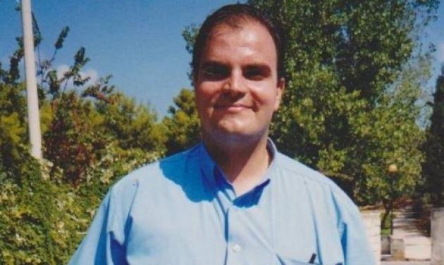 Κρήτη: Το πόρισμα για τον θάνατο του δημοσιογράφου Χάρη Ξεκουκουλωτάκη! | tlife.gr