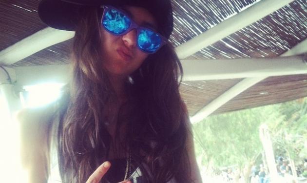 Xenia Ghali: Γιόρτασε στη Μύκονο τα γενέθλιά της και την συνεργασία με τον Pitbull! | tlife.gr