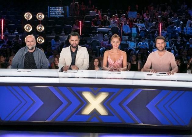 Μια ανάσα πριν το πρώτο live του The X Factor 2 - TLIFE 9b4901b1033
