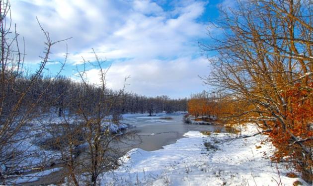 Επικίνδυνα καιρικά φαινόμενα – Πολικές θερμοκρασίες στη χώρα! | tlife.gr