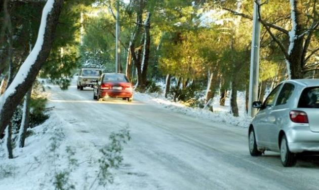 Θα πέσουν χιόνια και στην Πάρνηθα – Τι καιρό θα κάνει την Πρωτοχρονιά | tlife.gr