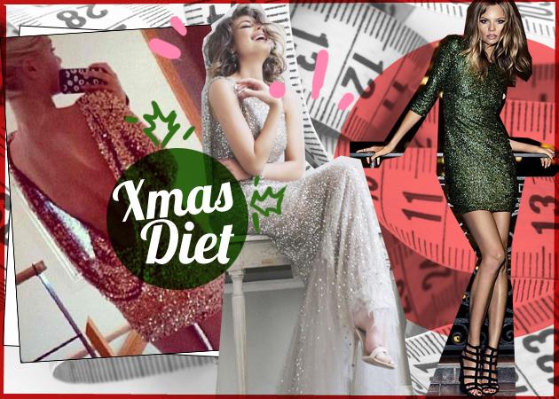 ΔΙΑΙΤΑ: Χάσε 5 κιλά πριν τα Χριστούγεννα | tlife.gr