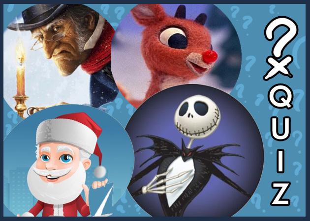 CHRISTMAS QUIZ! Ποιος χαρακτήρας των Χριστουγέννων είσαι; Κάνε το τεστ… | tlife.gr