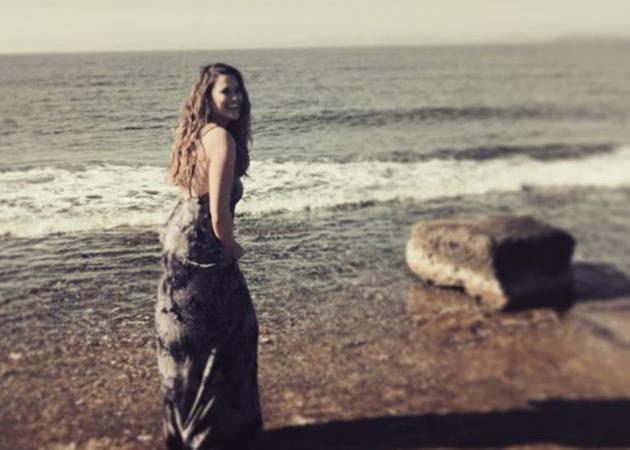 Σίσσυ Χρηστίδου: Φωτογραφίζεται με τη νέα της συλλογή ρούχων! | tlife.gr