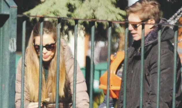 Μαριέττα Χρουσαλά: Σε λίγες ημέρες μπαίνει στον 9ο μήνα της εγκυμοσύνης της!   tlife.gr