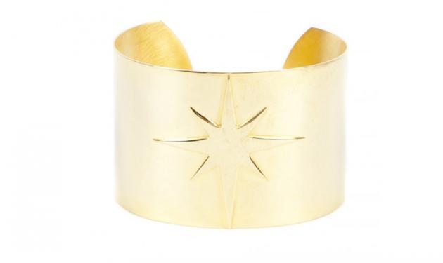 Ένα χρυσό με το αστέρι του βορρά θα ολοκληρώσει τα σύνολά σου! | tlife.gr