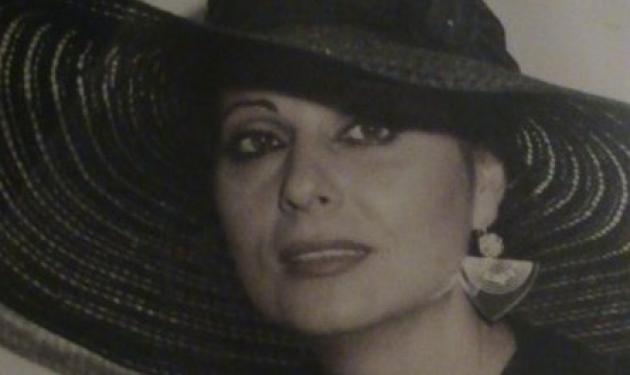 Έφυγε από τη ζωή η Καίτη Χωματά | tlife.gr