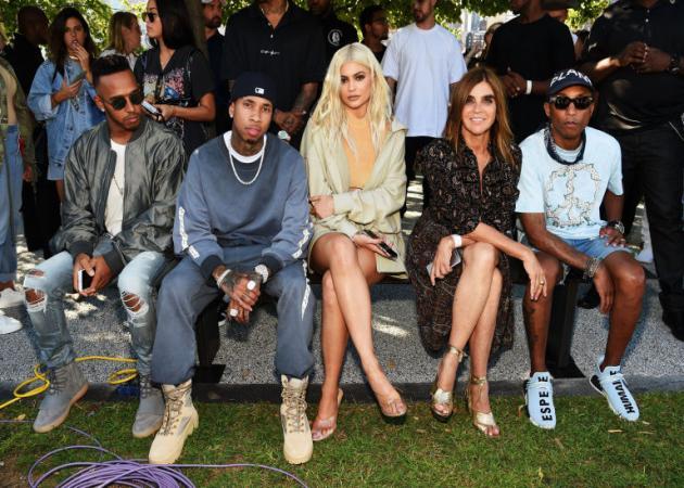 Οι κριτικοί μόδας έθαψαν το show του Kanye West!   tlife.gr