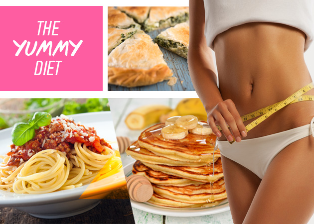 Δίαιτα με pancakes και γλυκό: Χάσε 6 κιλά σε ένα μήνα χωρίς να στερηθείς την αγαπημένη σου απόλαυση | tlife.gr