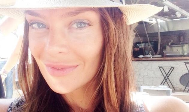Υβόννη Μπόσνιακ: Στην τελική ευθεία για τον ερχομό της κόρης της! | tlife.gr