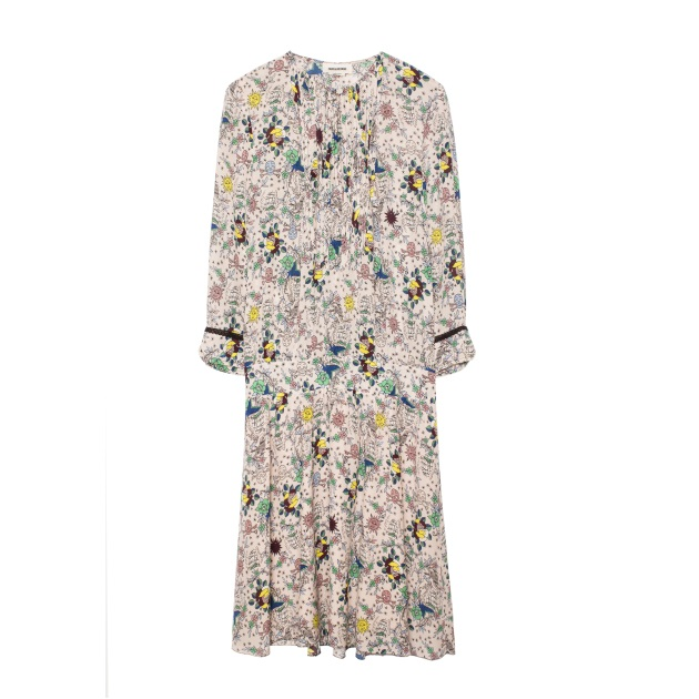 2 | Φόρεμα Zadig & Voltaire