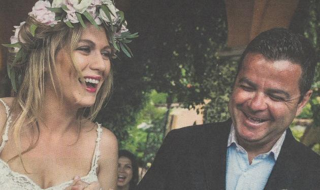 Ζαννής Φραντζέσκος: Ο χλιδάτος γάμος του πασίγνωστου επιχειρηματία στη λίμνη Κόμο! Φωτογραφίες | tlife.gr