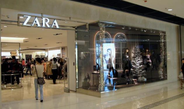 Στη σύνταξη βγαίνει ο Mr Zara! | tlife.gr