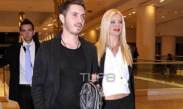 Λαμπερά ζευγάρια στην πρεμιέρα του Cabaret! Φωτογραφίες | tlife.gr