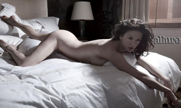 Μ. Douglas: «είμαι περήφανος για τη γυμνή φωτογράφηση της Zeta | tlife.gr