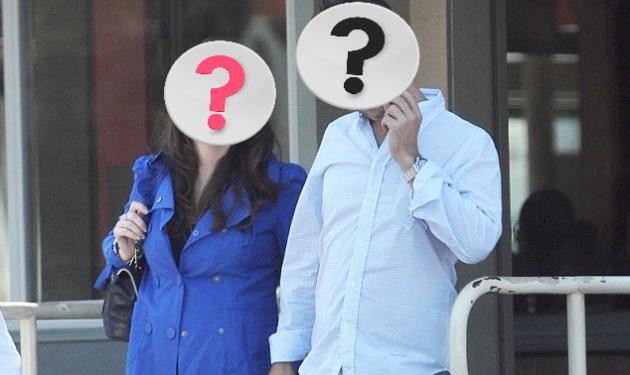 Διάσημη ηθοποιός παντρεύτηκε κρυφά κι έφερε στον κόσμο το πρώτο της παιδί!   tlife.gr