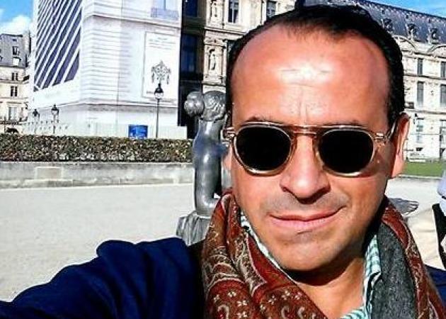 """Βασίλης Ζούλιας: Ξέσπασε κατά Τσίπρα: """"Ένας χρόνος αριστερά….μόνο μέσω θαύματος κατάφερα να κρατήσω την επιχείρηση μου ανοικτή"""""""